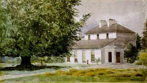 Cloonyquin House Small