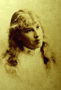 Ettie - Portrait Photo
